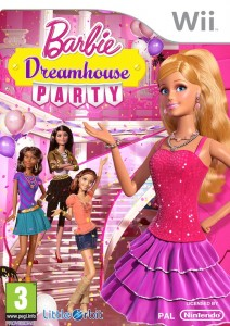 Barbie 2BDreamhouse 2BParty 2B 2BWii 2B 255BPAL 255D 212x300 - Barbie Dreamhouse Party Game - Wii [PAL] Free Download - Torrent