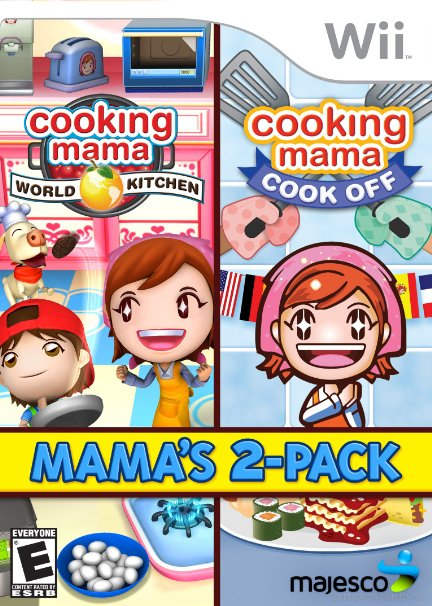 Mamas 2B2 Pack 2B 2BWii 2B 255BUSA 255D 2BFree 2BDownload 2BISO 2B 2BTorrent - Mamas 2-Pack Game - Wii [USA] Free Download ISO - Torrent