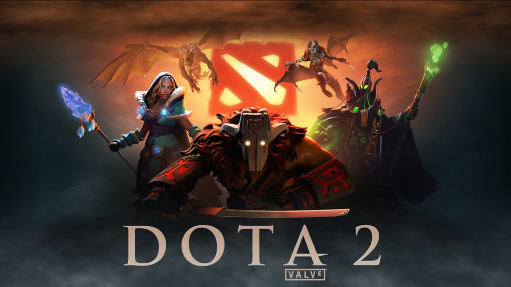 Download 2BDota 2B2 2BPC - Download Dota 2 For Windows Free
