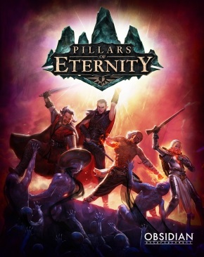 Pillars 2Bof 2BEternity 2BPC - Pillars of Eternity PC Game Download