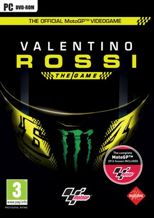 Valentino 2BRossi 2BPC - Valentino Rossi The Game Full Version