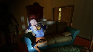 1513140027 624 hello neighbor pc game codex download torrent - Hello Neighbor PC Game - CODEX - Download Torrent