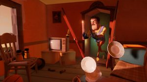 1513140027 697 hello neighbor pc game codex download torrent - Hello Neighbor PC Game - CODEX - Download Torrent