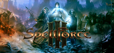 spellforce 3 codex free download full version - SpellForce 3 Update v1.14-CODEX Free Download Full Version