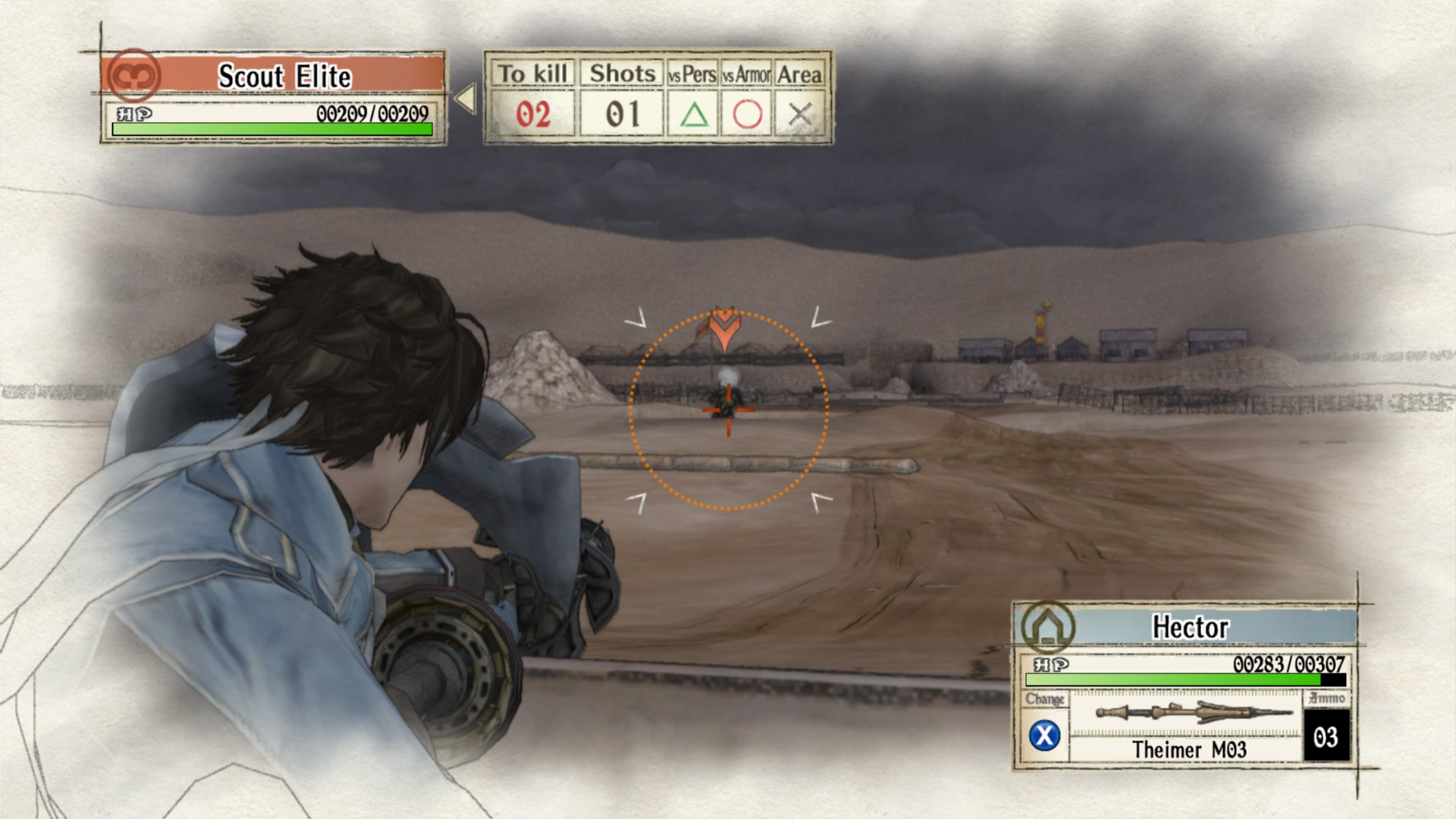 1515945159 185 valkyria chronicles torrent download crotorrents - Valkyria Chronicles Torrent Download - CroTorrents