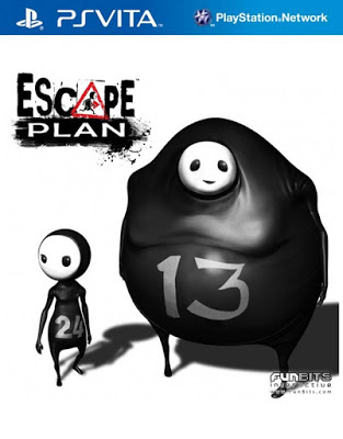 escape plan nonpdrm dlcupdate eur usa ps vita download - Escape Plan (NoNpDrm) + (DLC+UPDATE) [EUR/USA] PS VITA DOWNLOAD