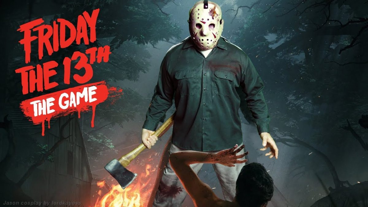 friday the 13th torrent download - Friday the 13th Torrent Download