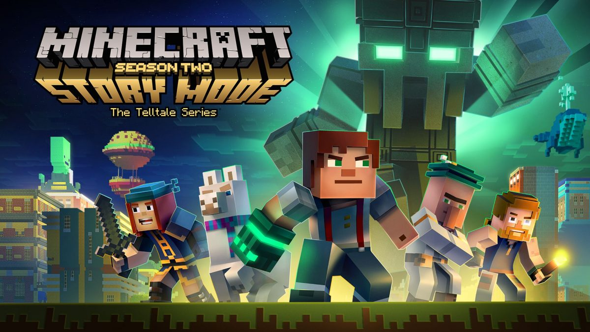 minecraft story mode season 2 complete torrent download - Minecraft Story Mode Season 2 Complete Torrent Download