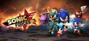 sonic forces pc game cpy download torrent - Sonic Forces PC Game - CPY - Download Torrent