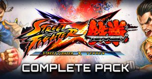 street fighter x tekken complete pack multi11 elamigos free download full version 310x163 - Street Fighter X Tekken Complete Pack MULTi11-ElAmigos Free Download Full Version