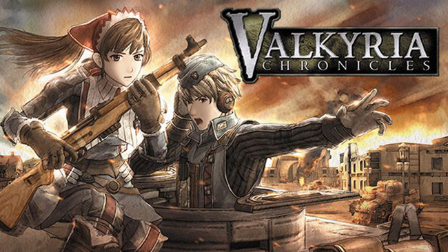 valkyria chronicles torrent download crotorrents - Valkyria Chronicles Torrent Download - CroTorrents