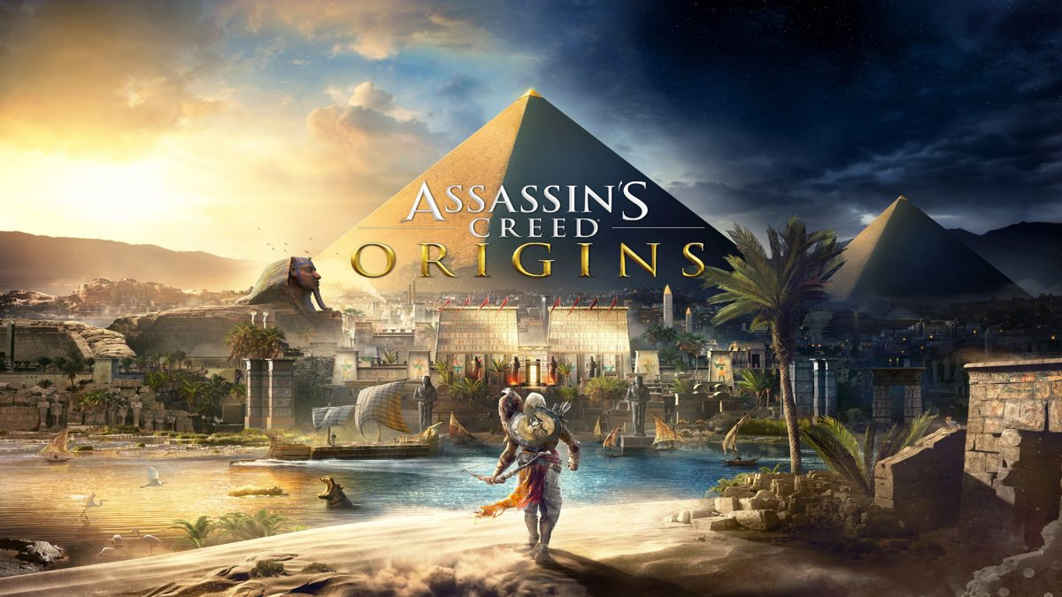 assassins creed origins torrent download - Assassin's Creed Origins Torrent Download