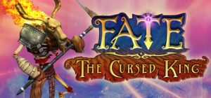 fate the cursed king pc game download torrent - FATE The Cursed King PC Game - Download Torrent