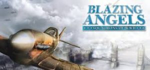 blazing angels squadrons of wwii download torrent - Blazing Angels: Squadrons of WWII - Download Torrent