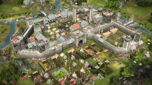 1522579265 249 stronghold 2 steam edition pc game download torrent - Stronghold 2: Steam Edition PC Game - Download Torrent