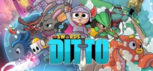 the swords of ditto pc game download torrent - The Swords of Ditto PC Game - Download Torrent