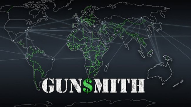 gunsmith torrent download crotorrents - Gunsmith Torrent Download - CroTorrents