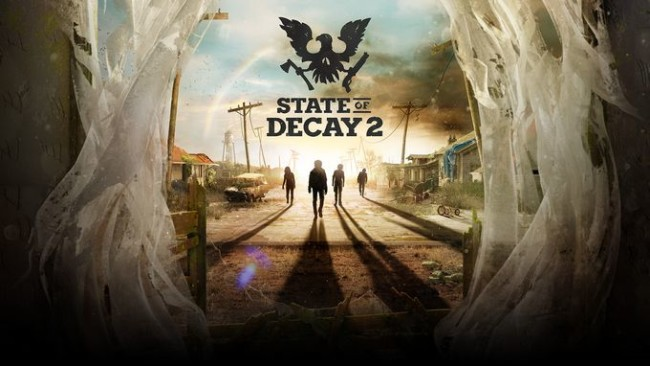 state of decay 2 torrent download - State of Decay 2 Torrent Download