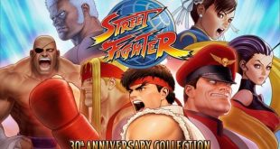 street fighter 30th anniversary collection torrent download 310x165 - Street Fighter 30th Anniversary Collection Torrent Download