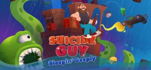 suicide guy sleepin deeply pc game download torrent - Suicide Guy: Sleepin' Deeply PC Game - Download Torrent