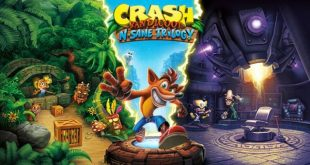 crash bandicoot n sane trilogy torrent download 310x165 - Crash Bandicoot N. Sane Trilogy Torrent Download