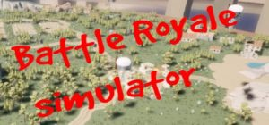 battle royale simulator pc game download torrent - Battle Royale Simulator PC Game - Download Torrent