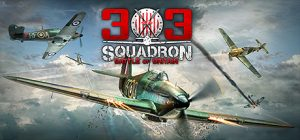 303 squadron battle of britain pc game download torrent - 303 Squadron: Battle of Britain PC Game - Download Torrent