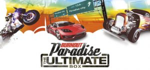 burnout paradise the ultimate box pc game download torrent - Burnout Paradise: The Ultimate Box PC Game - Download Torrent