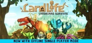 cardlife cardboard survival pc game download torrent - CardLife: Cardboard Survival PC Game - Download Torrent