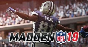 madden nfl 19 torrent download 310x165 - Madden NFL 19 Torrent Download