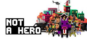 not a hero global megalord edition pc game download torrent - Not A Hero: Global MegaLord Edition PC Game - Download Torrent