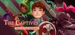 the captives plot of the demiurge pc game download torrent - The Captives: Plot of the Demiurge PC Game - Download Torrent