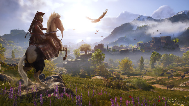 1541973566 312 assassins creed odyssey torrent download - Assassin's Creed Odyssey Torrent Download