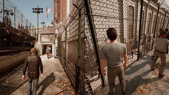 1542135923 788 a way out torrent download - A Way Out Torrent Download