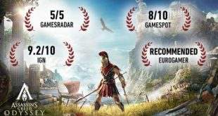 assassins creed odyssey torrent download 310x165 - Assassin's Creed Odyssey Torrent Download