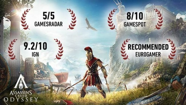 assassins creed odyssey torrent download - Assassin's Creed Odyssey Torrent Download