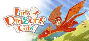 little dragons cafe pc game download torrent - Little Dragons Cafe PC Game - Download Torrent