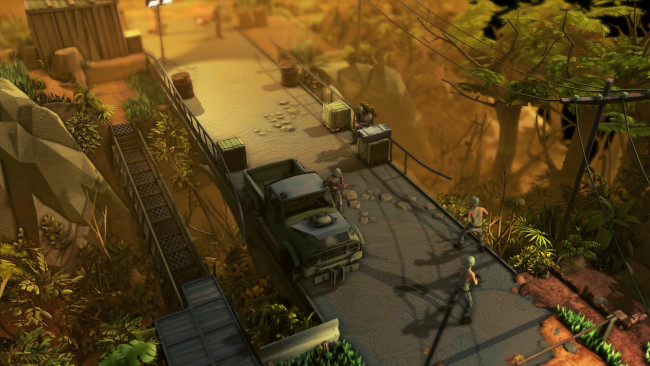 1544300388 107 jagged alliance rage torrent download - Jagged Alliance: Rage! Torrent Download