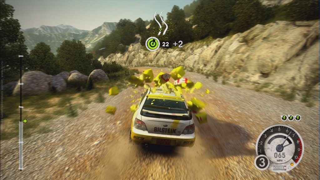 1544763286 153 colin mcrae dirt 2 pc game download torrent - Colin McRae: Dirt 2 PC Game - Download Torrent
