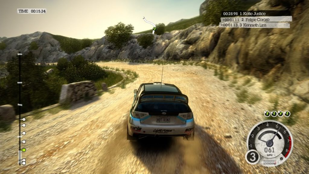 1544763286 867 colin mcrae dirt 2 pc game download torrent - Colin McRae: Dirt 2 PC Game - Download Torrent