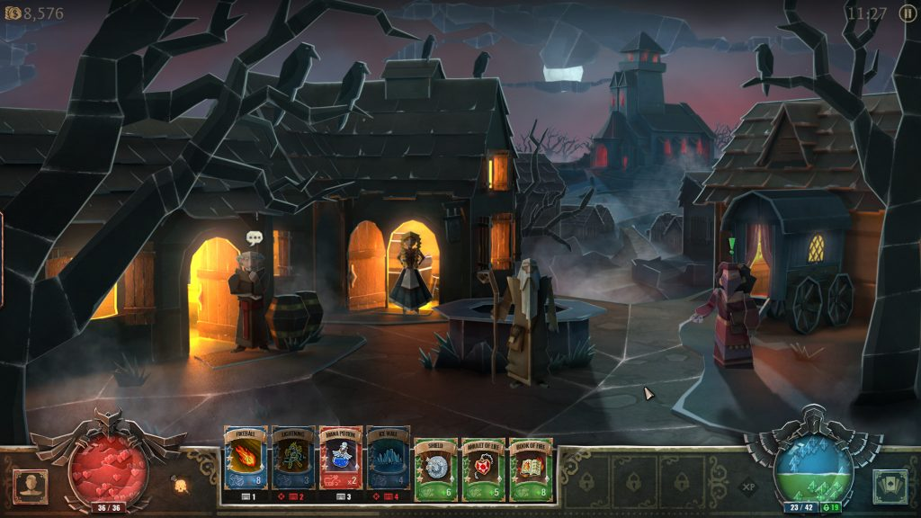1545303554 384 book of demons pc game download torrent - Book of Demons PC Game - Download Torrent