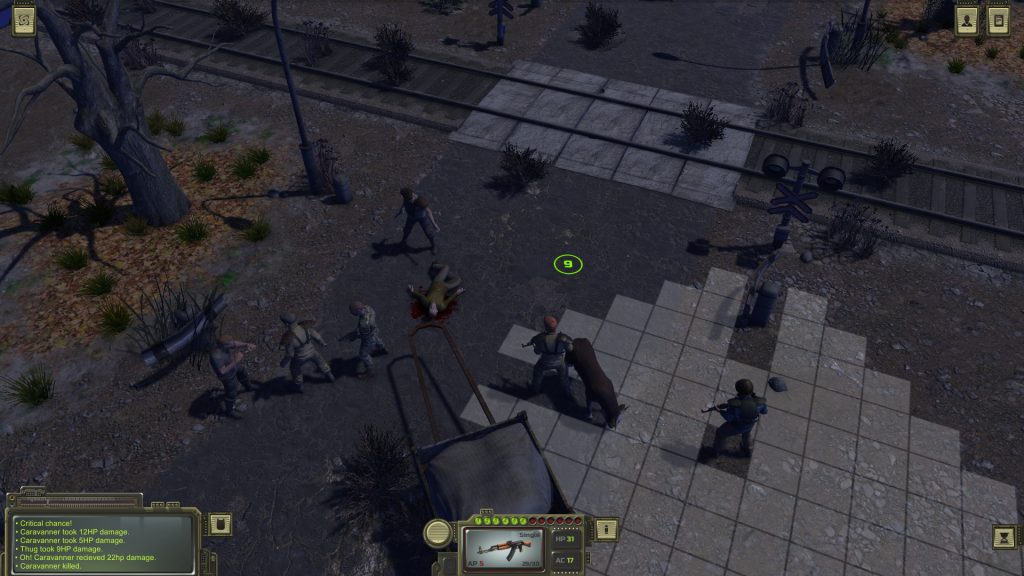 1545736187 858 atom rpg post apocalyptic indie pc game download torrent - ATOM RPG: Post-apocalyptic indie PC Game - Download Torrent