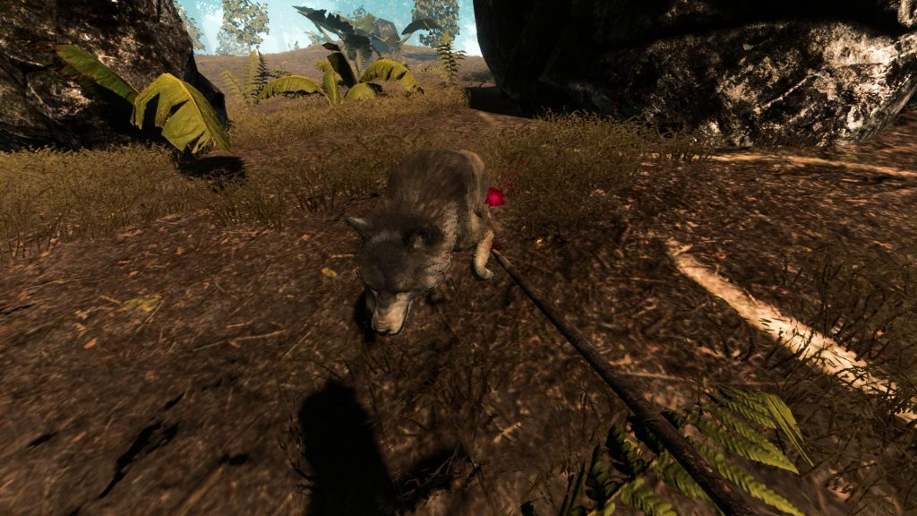 1545844251 957 vr survival simulator pc game download torrent - VR Survival Simulator PC Game - Download Torrent