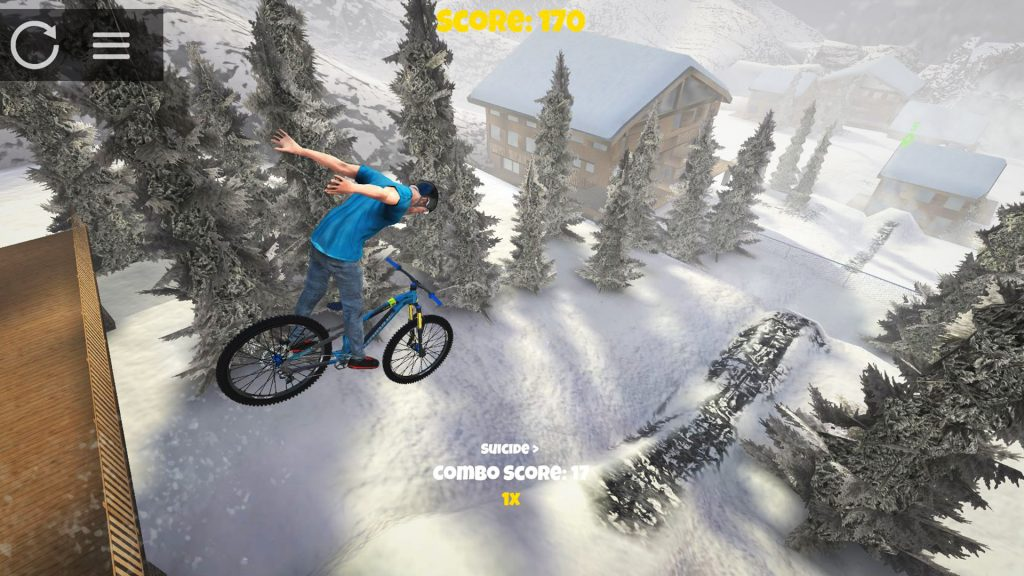 1546060427 138 shred 2 freeride mountainbiking pc game download torrent - Shred! 2 - Freeride Mountainbiking PC Game - Download Torrent