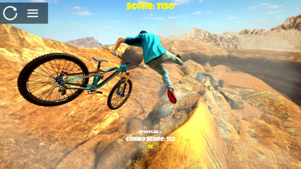 1546060427 780 shred 2 freeride mountainbiking pc game download torrent - Shred! 2 - Freeride Mountainbiking PC Game - Download Torrent