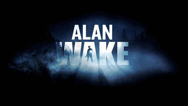 alan wake torrent download collectors edition - Alan Wake Torrent Download (Collector's Edition)