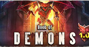 book of demons pc game download torrent 310x165 - Book of Demons PC Game - Download Torrent