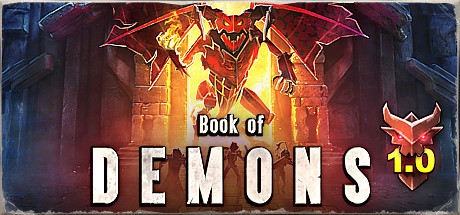 book of demons pc game download torrent - Book of Demons PC Game - Download Torrent