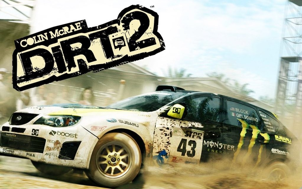 colin mcrae dirt 2 pc game download torrent - Colin McRae: Dirt 2 PC Game - Download Torrent