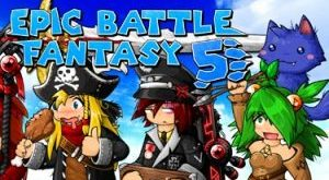 epic battle fantasy 5 pc game download torrent 300x165 - Epic Battle Fantasy 5 PC Game - Download Torrent